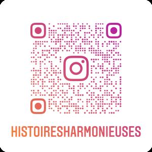 Instagram Histoires harmonieuses